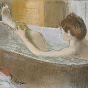 Degas : l'exceptionnelle rétrospective du Grand Palais de 1988