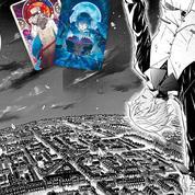 Jun Mochizuki, auteur de manga: «J'aime relire les histoires de Sherlock Holmes»