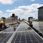L'appétit croissant des émergents pour les énergies renouvelables