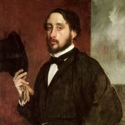 Edgar Degas, formidable peintre du mouvement, meurt le 27 septembre 1917
