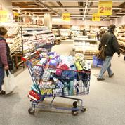 Alimentaire : Carrefour et Lidl sont les enseignes dont on parle le plus sur Internet