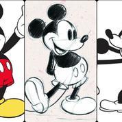 Pour les 90ans de la souris, Disney tente de fédérer les générations de «mickeynnials»