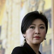 Thaïlande : l'ex-première ministre condamnée à 5 ans de prison