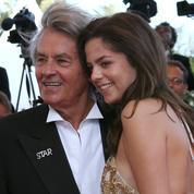 Hospitalisé, Alain Delon n'a «rien de grave» selon sa fille Anouchka