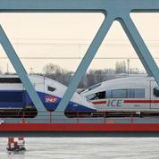 Alstom et Siemens promettent à l'Europe un champion mondial
