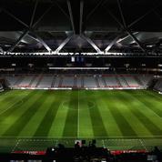 La Cour des comptes tacle l'Euro 2016 de football pour ses stades trop grands