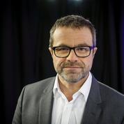 Thierry Thuillier propulsé patron de l'information de TF1