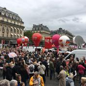 Manifestation des retraités: «On a l'impression d'être pris pour des vaches à lait»