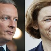 L'exil fiscal de Florent Pagny ressuscite le clivage gauche-droite au gouvernement