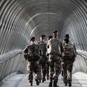 Budget 2018: un effort inédit en faveur des armées