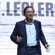 Leclerc agite la menace d'une flambée des prix en hypermarché