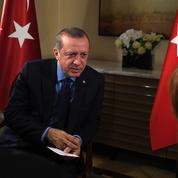 Référendum kurde: Ankara menace mais ne sanctionne pas