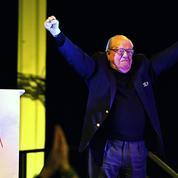 Jean-Marie Le Pen écrit aux adhérents du FN pour réclamer «un retour en arrière»