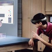 La réalité augmentée s'invite dans la vie de tous les jours