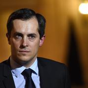 Nicolas Bay : «Pourquoi je me retire du secrétariat général du FN»