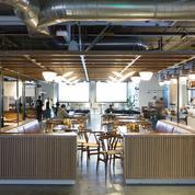 Comment la Silicon Valley attire des chefs étoilés dans ses restaurants d'entreprise