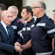 Attaque au couteau à Marseille : la classe politique en émoi
