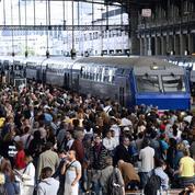 Après l'attaque de Marseille, le plan Pégase déclenché en Gare de Lyon