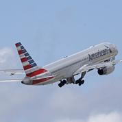 American Airlines : mariage réussi avec US Airways