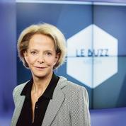 Frédérique Bredin: «La culture aura été pionnière pour la fiscalité du numérique»