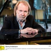 Benny Andersson, en mode solo