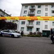 Mulhouse : un incendie vraisemblablement criminel fait cinq morts