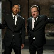 Un spin-off de Men in Black sans Will Smith ni Tommy Lee Jones
