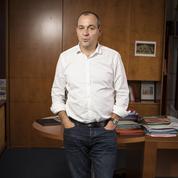 Laurent Berger: «Les mécontentements peuvent se cristalliser à un moment»