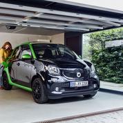 L'électrification automobile : un courant porteur