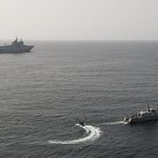 Branle-bas des marines africaines contre la piraterie