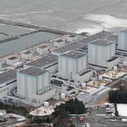 Nouvelle source de pollution radioactive identifiée autour de Fukushima