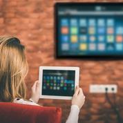 Les écrans Internet revigorent la consommation de télévision