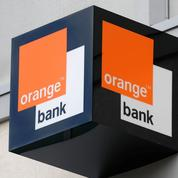 Jour J pour le lancement d'Orange bank