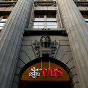 UBS La Maison de gestion ouvre ses portes