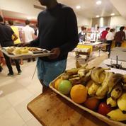 À Paris, le coût d'un repas à l'école varie de 0,13 à 7euros