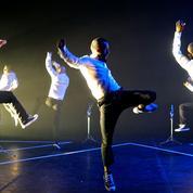 Mourad Merzouki: «Le hip-hop a réussi son passage de la rue à la scène»