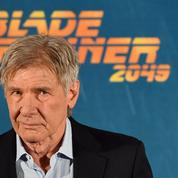 Harrison Ford : «J'ai conscience de mes limites»