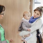 Parents-nounous, une relation si complexe
