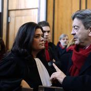 Raquel Garrido épinglée par Le Canard Enchaîné pour non paiement de ses cotisations sociales