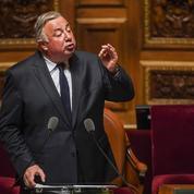 Guillaume Tabard: «La puissance renforcée de Gérard Larcher»