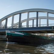 Le projet du canal Seine-Nord est relancé