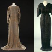 Fortuny ensorcelle les Parisiennes avec ses robes féeriques en 1911