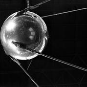 Il y a 60 ans, Spoutnik émettait le «bip-bip» le plus célèbre de l'histoire