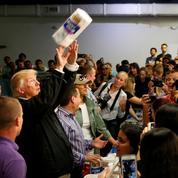 Trump promet d'effacer la dette insoutenable de Porto Rico