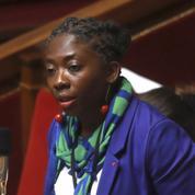 Danièle Obono, chiffon rouge de l'Assemblée