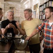 Villeneuve: «Blade Runner 2049 est le film le plus paranoïaque de ma carrière»