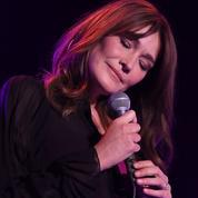 Figaro Live musique : Carla Bruni pour un concert très privé
