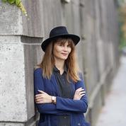 Marina Hands: «Ma passion du cheval est née aux Tuileries»