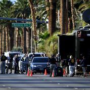 Las Vegas : le tireur avait réservé une chambre lors d'un festival à Chicago