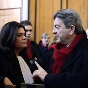 Raquel Garrido, l'impulsive pasionaria de la France Insoumise